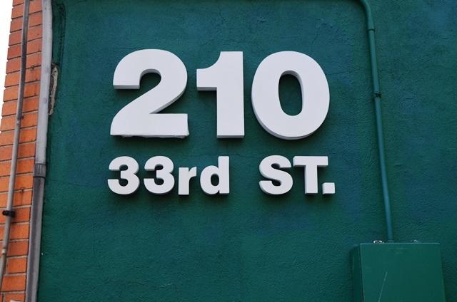 210 33RD ST, Union City, NJ 07087