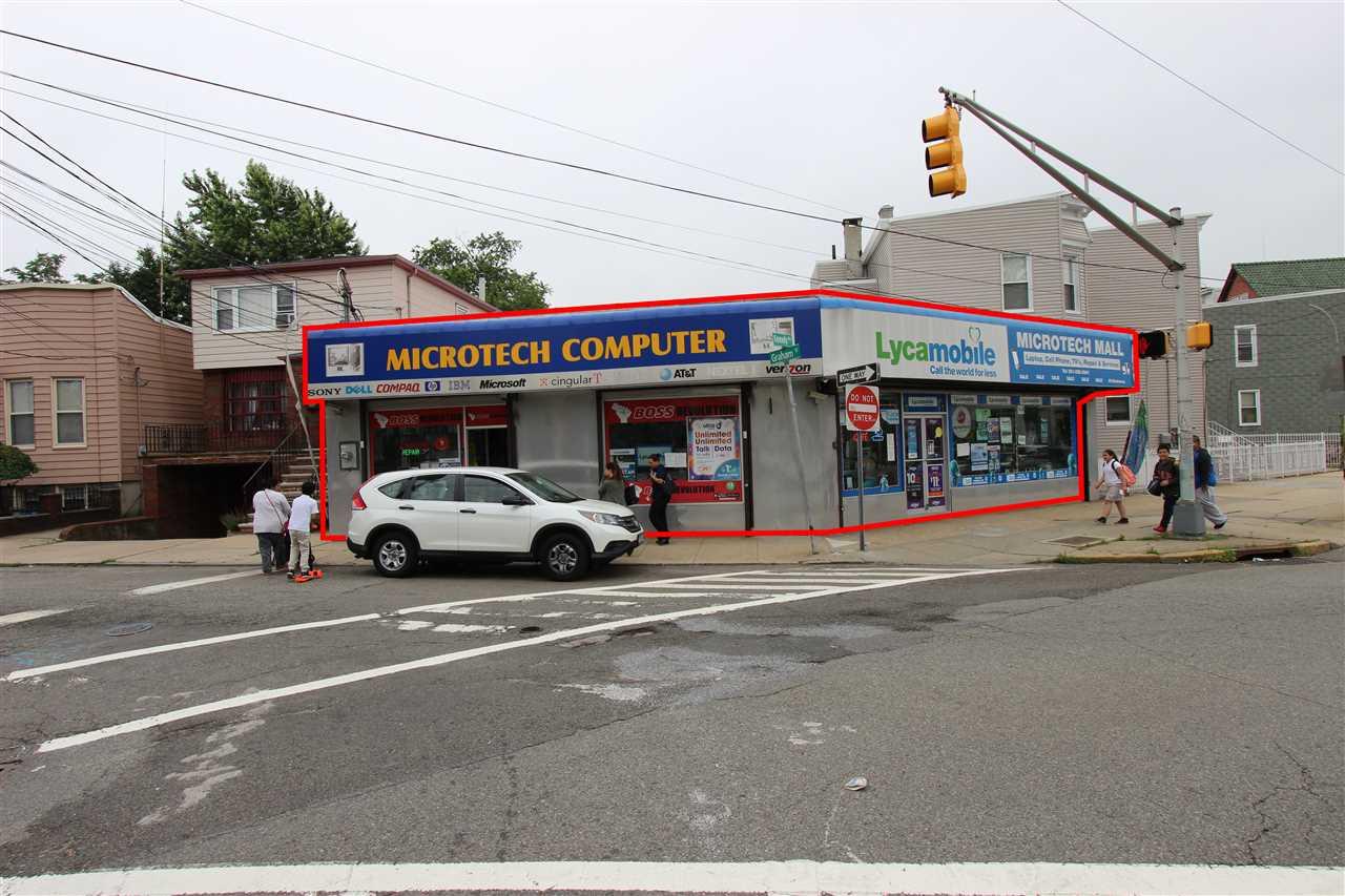 3572 KENNEDY BLVD, JC, Heights, NJ 07307