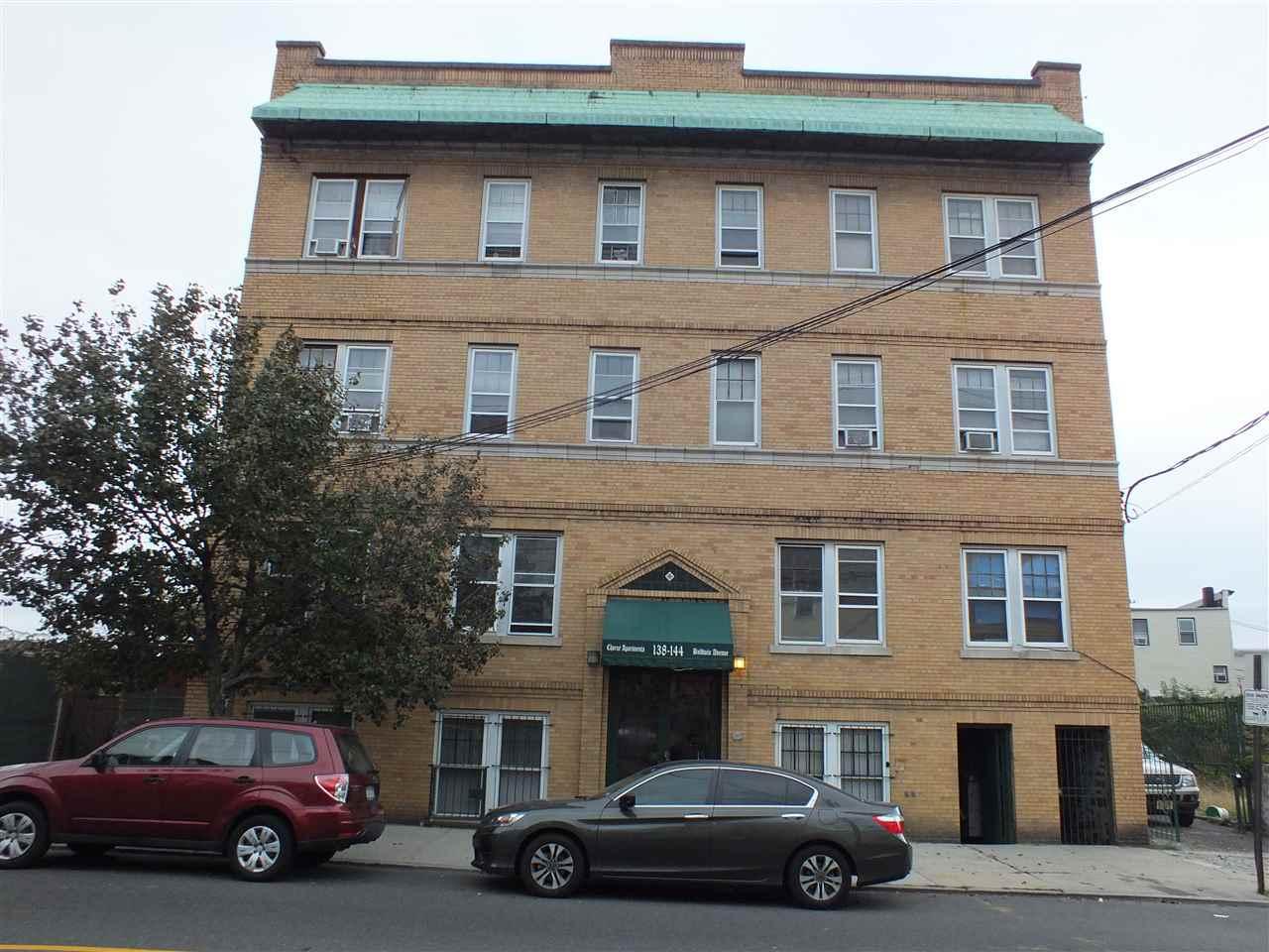 138 BALDWIN AVE 24, JC, Journal Square, NJ 07306