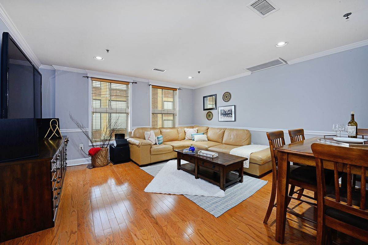 812 GRAND ST 517, Hoboken, NJ 07030