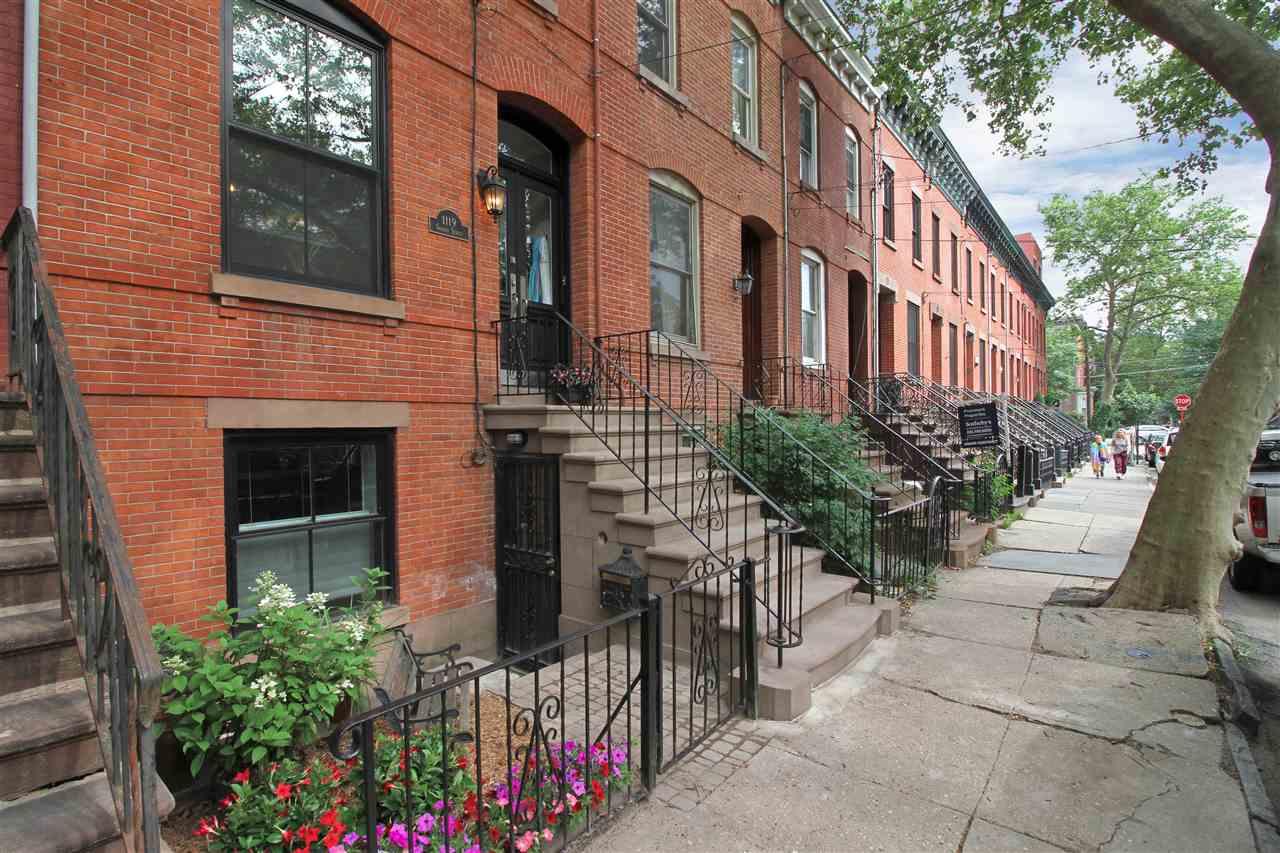 1119 GARDEN ST, Hoboken, NJ 07030