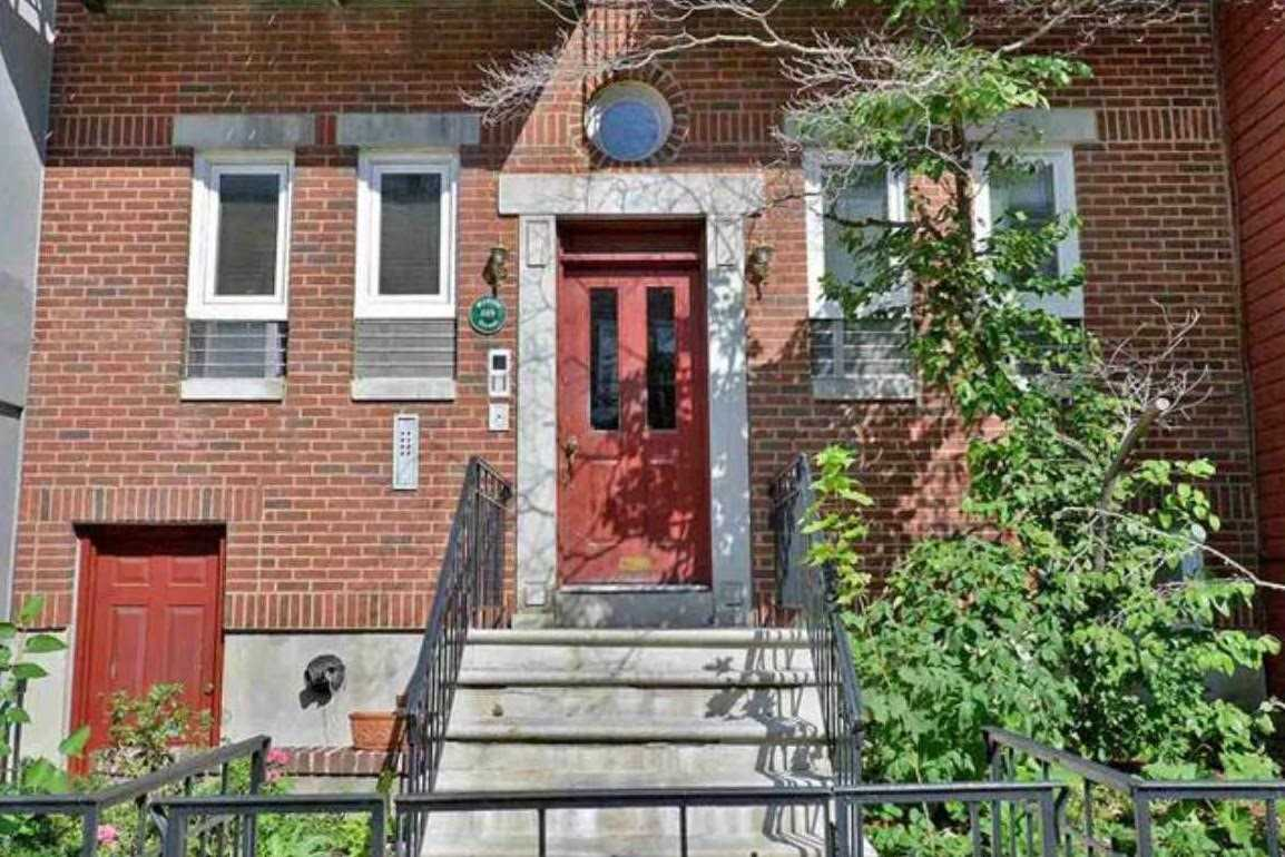 229 MONROE ST 1S, Hoboken, NJ 07030