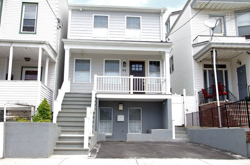 94 CHARLES ST, JC, Heights, NJ 07307