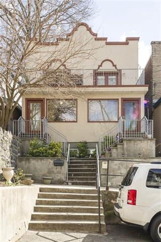 8 CARROLL PL, Weehawken, NJ 07086