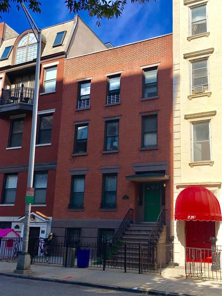 228 HUDSON ST 3, Hoboken, NJ 07030