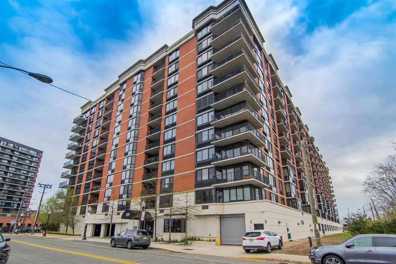 700 GROVE ST 10M, JC, Downtown, NJ 07310