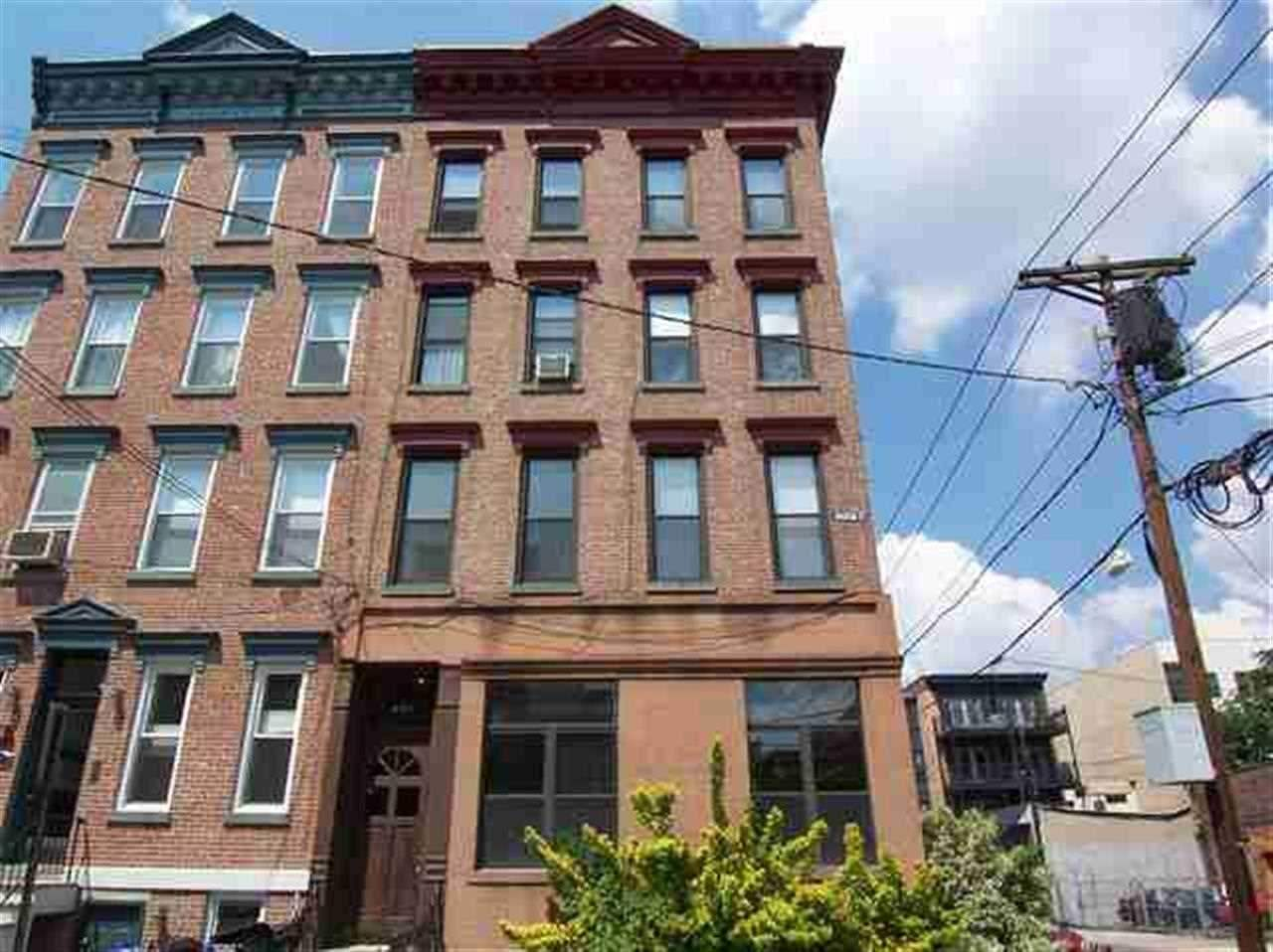 422 MADISON ST 2L, Hoboken, NJ 07030