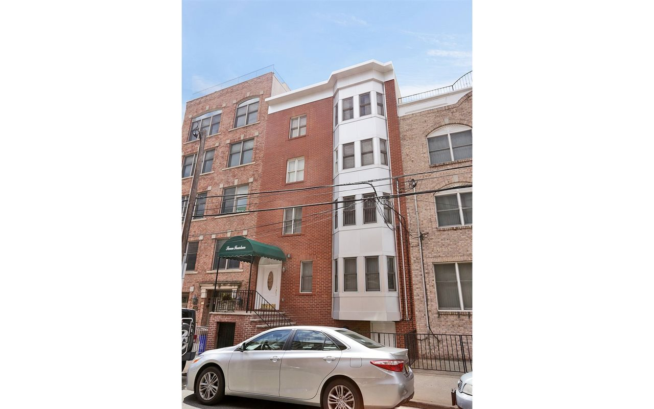714 GRAND ST, Hoboken, NJ 07030