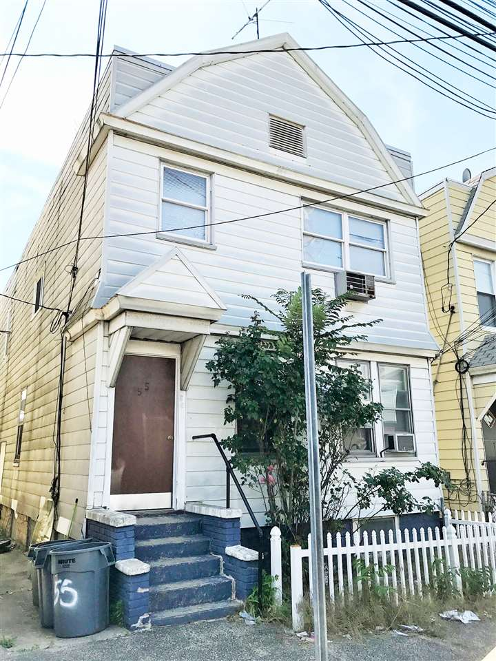 55 TERHUNE AVE 2R, JC, West Bergen, NJ 07305
