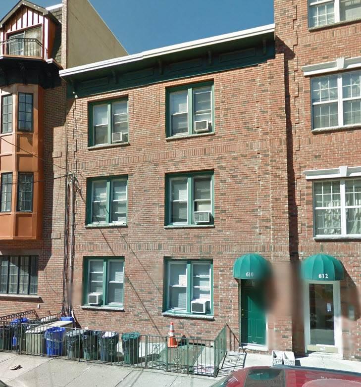 610 JEFFERSON ST 1, Hoboken, NJ 07030