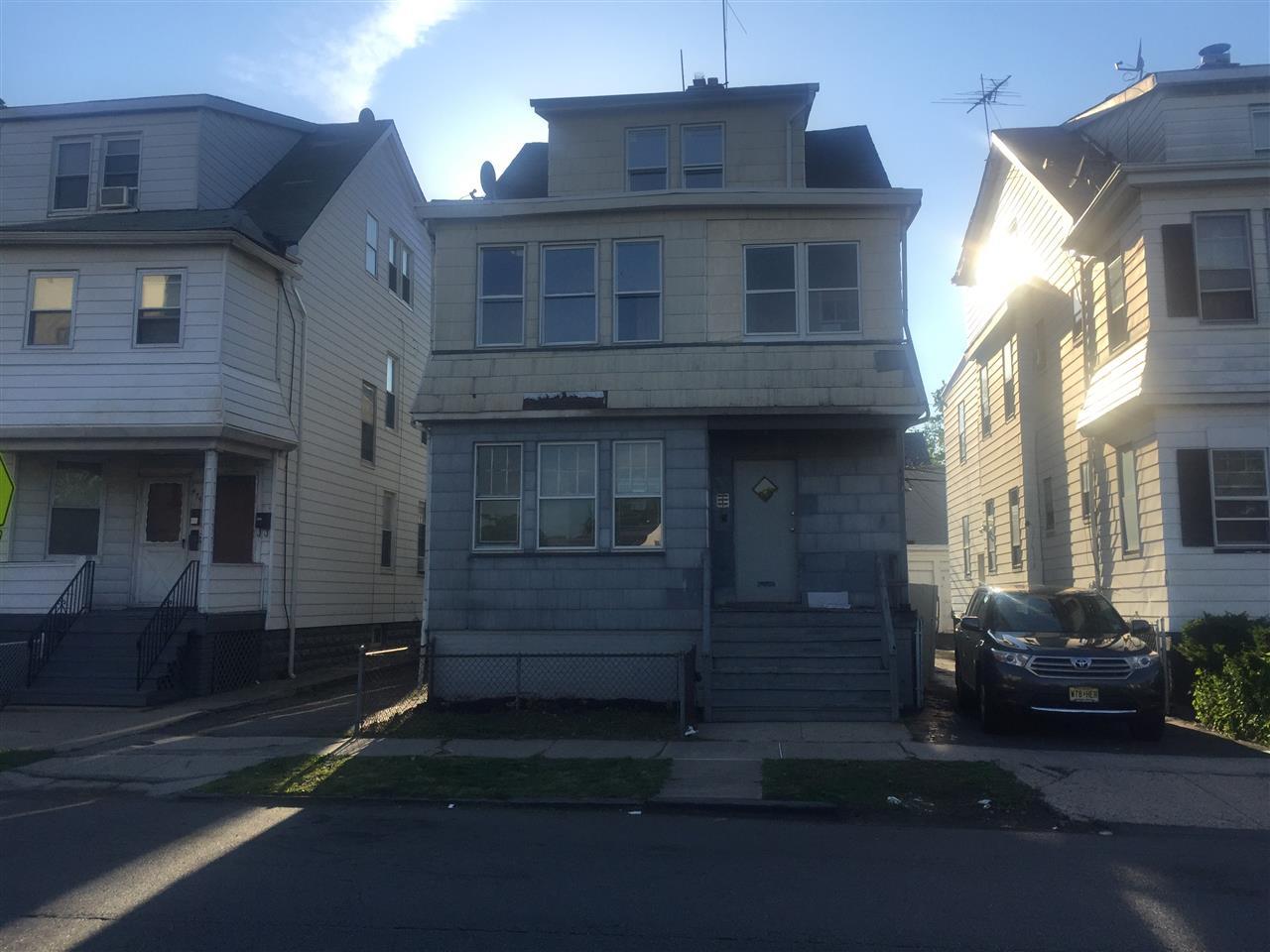 477 SOUTH CLINTON ST, East Orange, NJ 07018