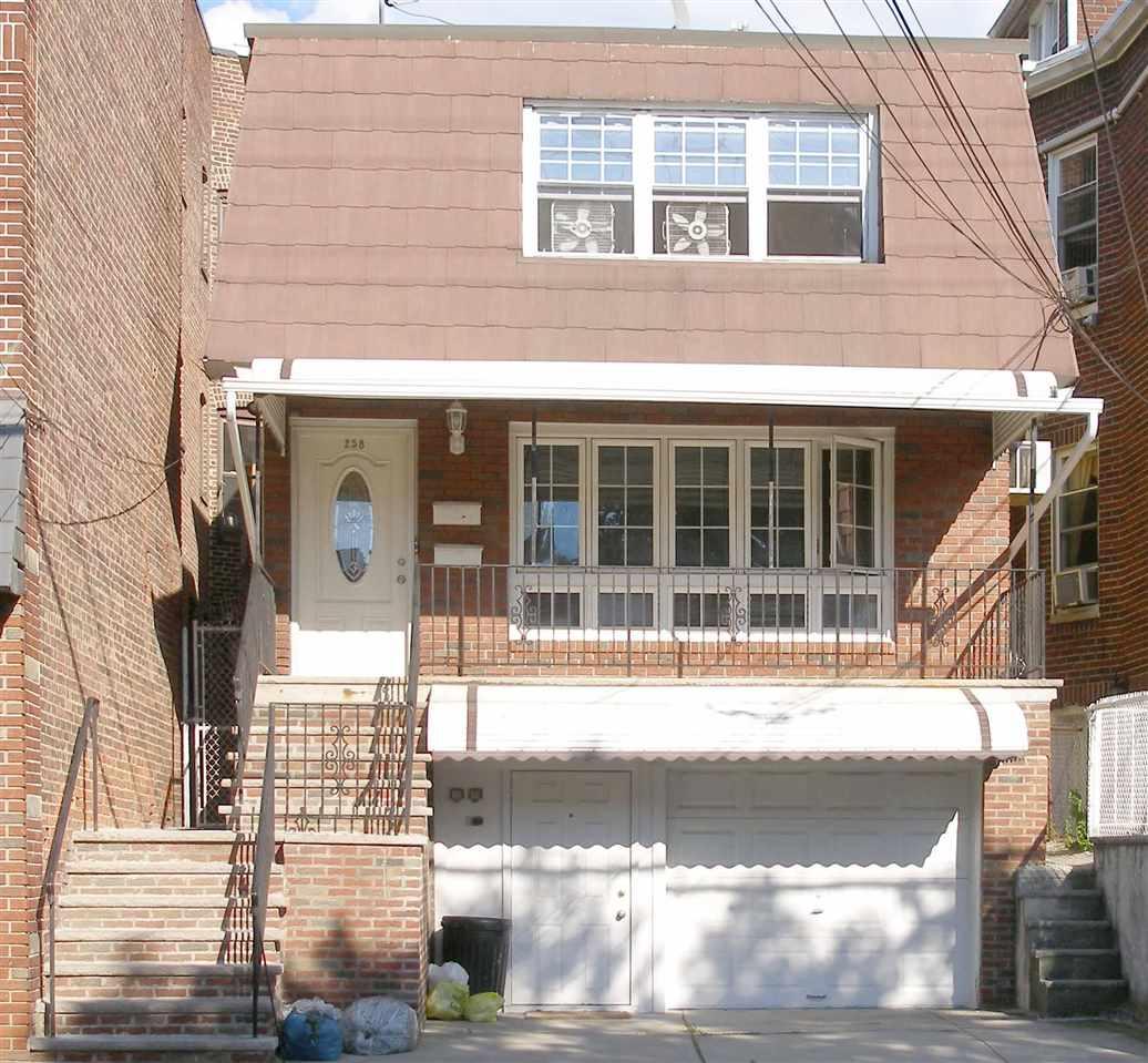 258 LIBERTY AVE, JC, Heights, NJ 07307