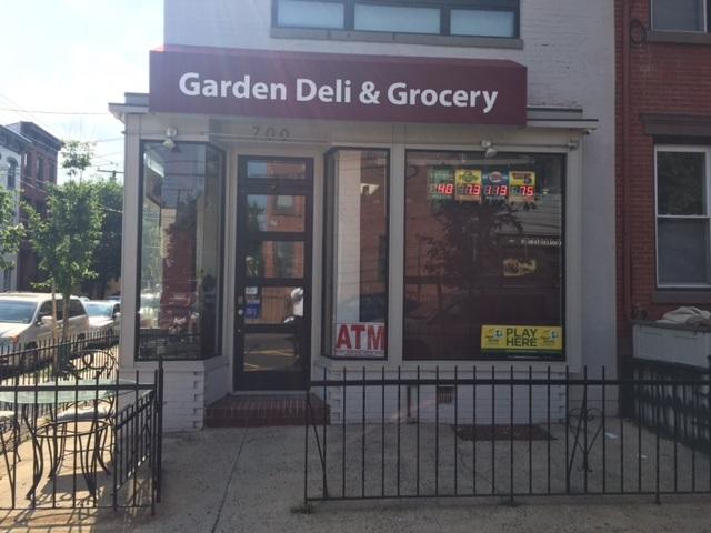 700 GARDEN ST, Hoboken, NJ 07030
