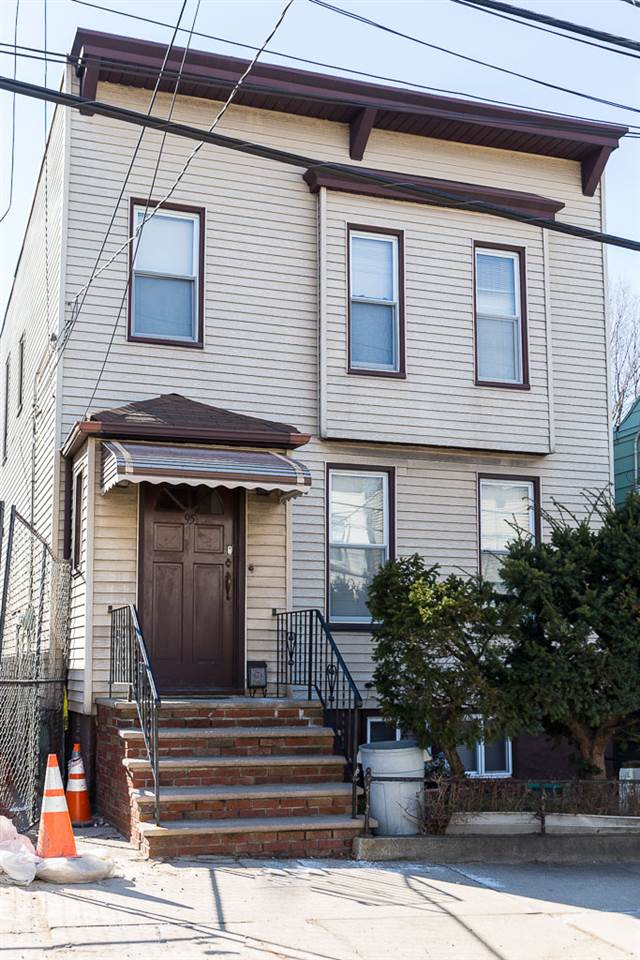 95 IRVING ST, JC, Heights, NJ 07307