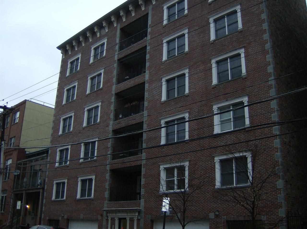 1031 CLINTON ST 3D, Hoboken, NJ 07030