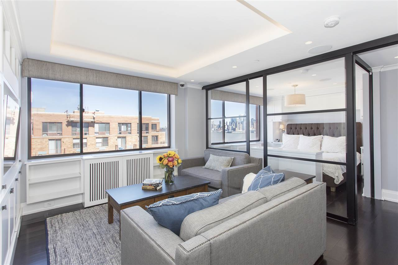 2 CONSTITUTION CT PH12, Hoboken, NJ 07030