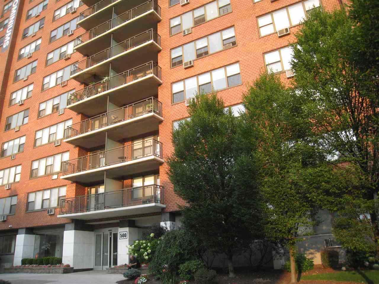 500 CENTRAL AVE 1514, Union City, NJ 07087