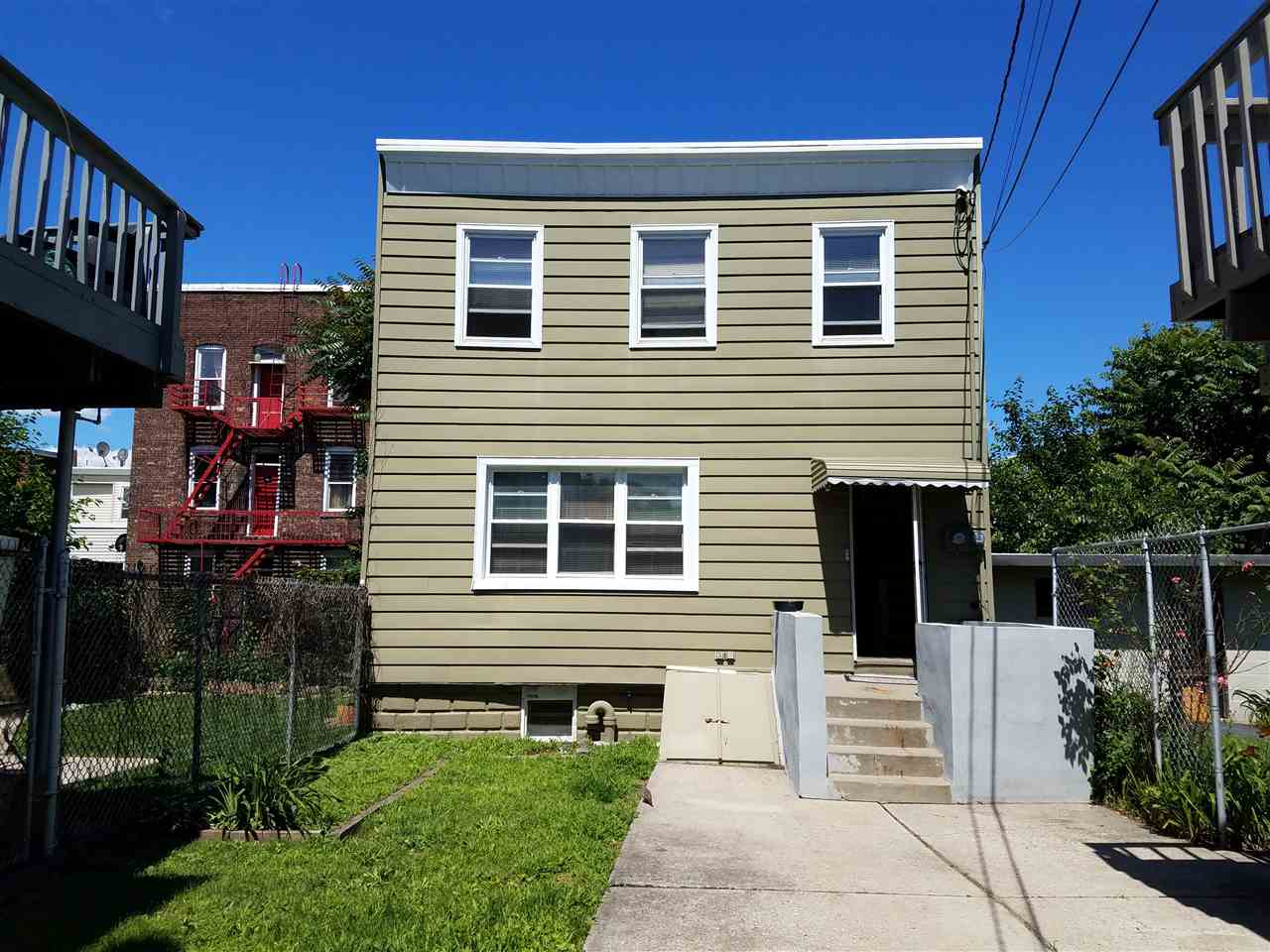 55 WALES AVE 2, JC, Journal Square, NJ 07306