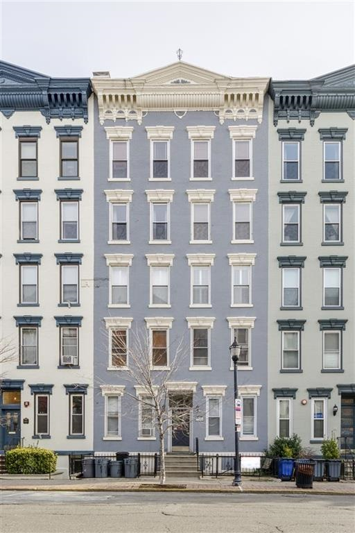 1105 WASHINGTON ST 4A, Hoboken, NJ 07030