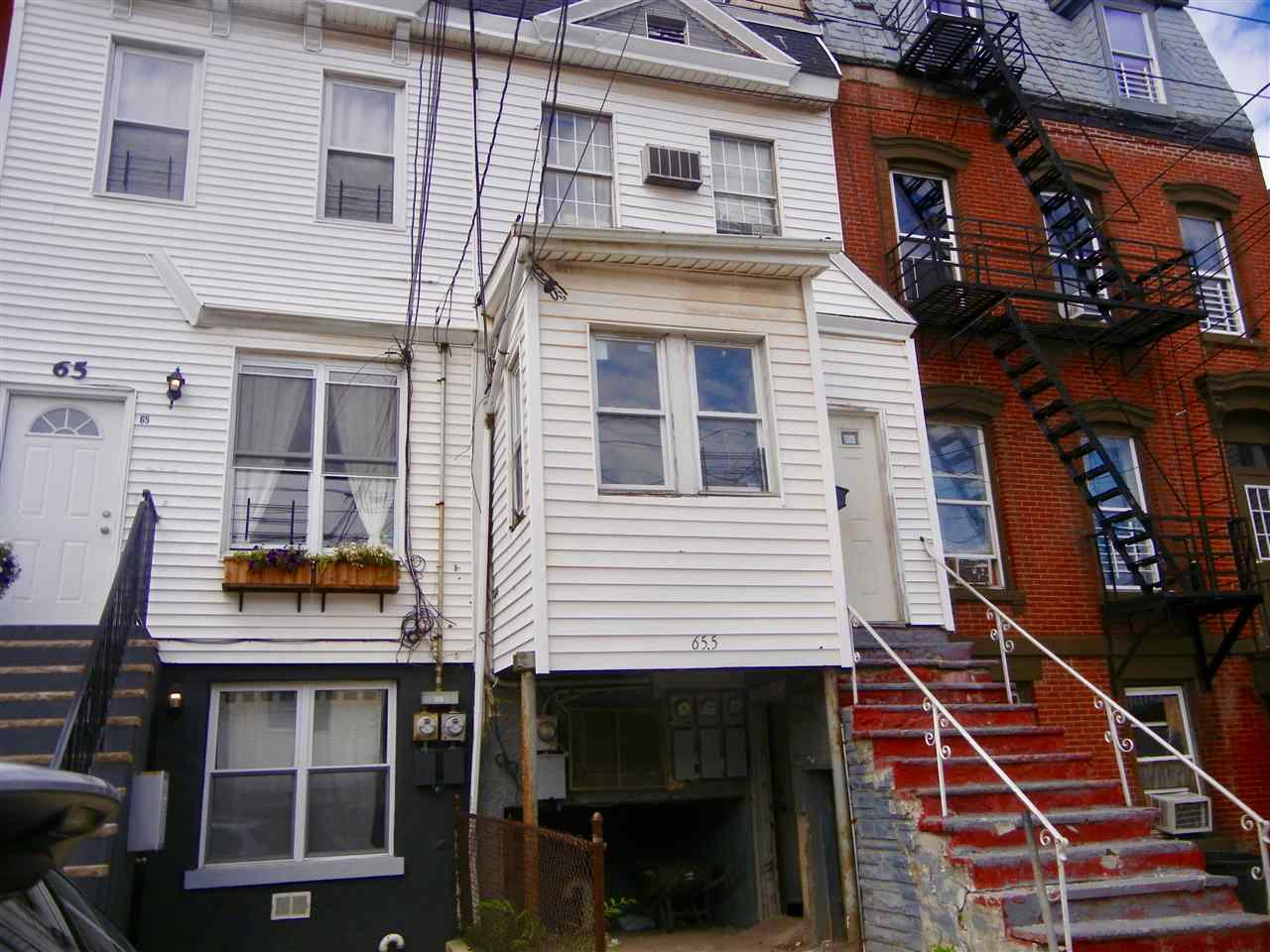 65.5 ATLANTIC ST, JC, Bergen-Lafayett, NJ 07304