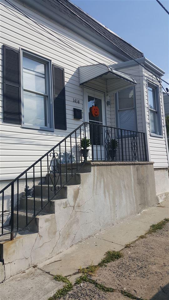 1414 72ND ST, North Bergen, NJ 07047
