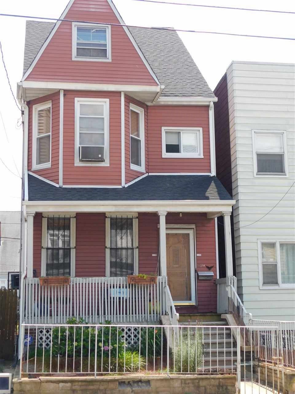 179 EGE AVE, JC, West Bergen, NJ 07304
