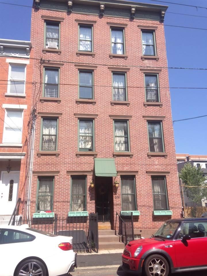 314 6TH ST G, JC, Downtown, NJ 07302