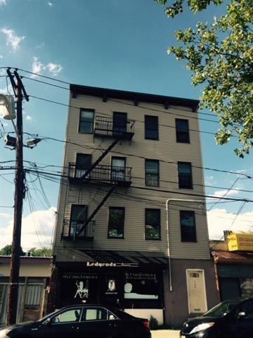 166 15TH ST 4, JC, Downtown, NJ 07302