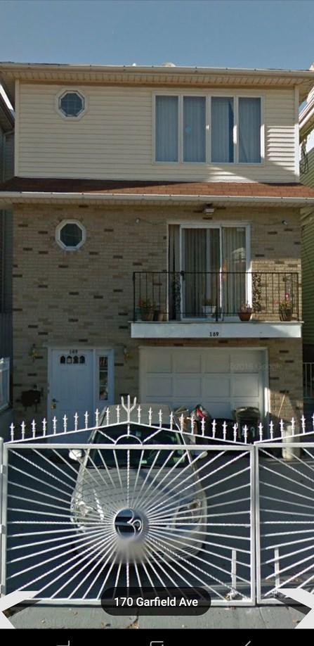 169 GARFIELD AVE, JC, Greenville, NJ 07305