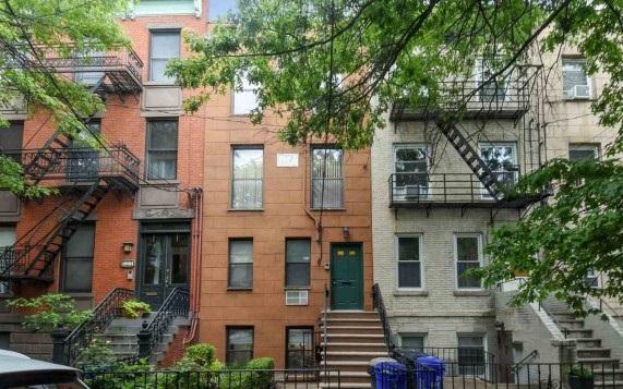 206 GARDEN ST 1, Hoboken, NJ 07030