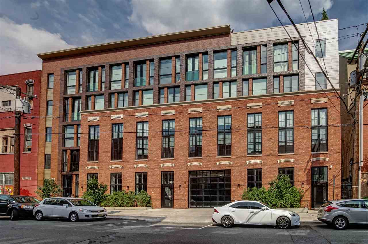 715 GRAND ST 3A, Hoboken, NJ 07030