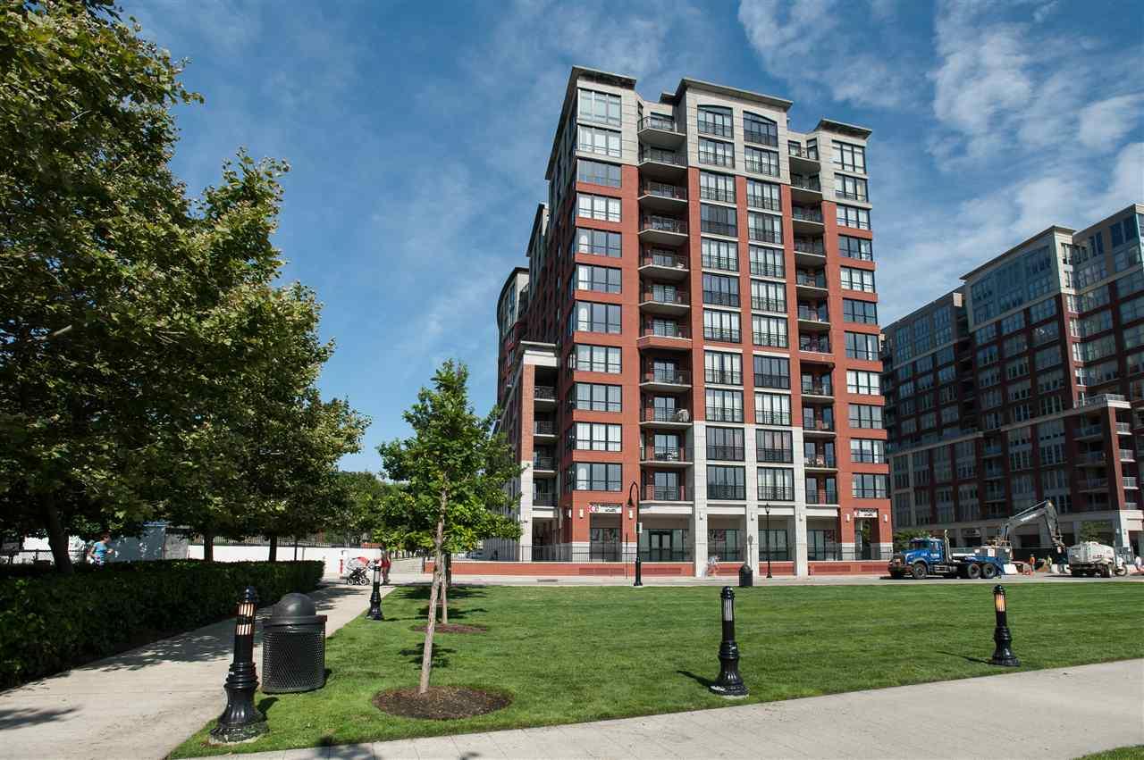 1025 MAXWELL LANE 900, Hoboken, NJ 07030