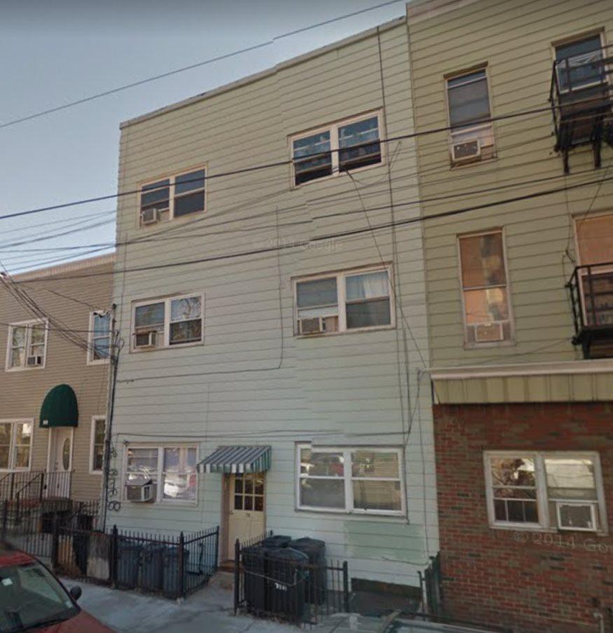 78 HANCOCK AVE 6, JC, Heights, NJ 07307