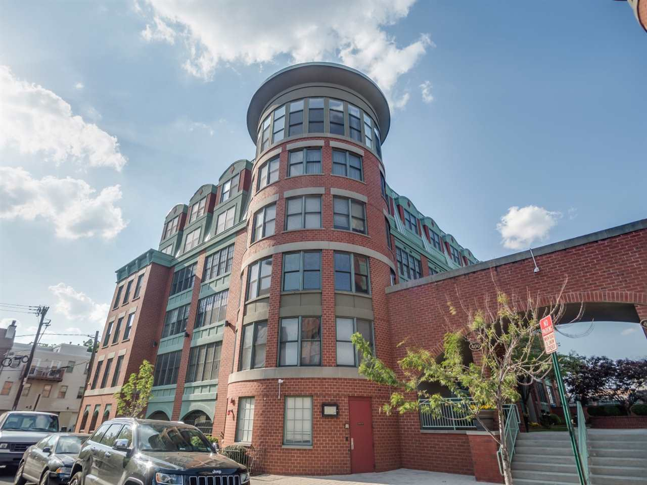 400 9TH ST W5A, Hoboken, NJ 07030