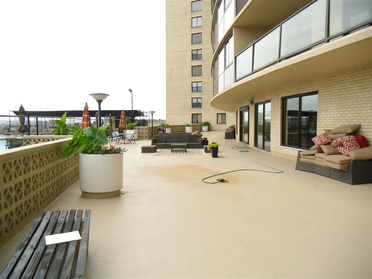 troy towers condos for sale and rent - hobokennj