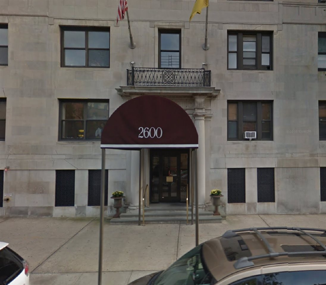 2600 KENNEDY BLVD 2C, JC, Journal Square, NJ 07306