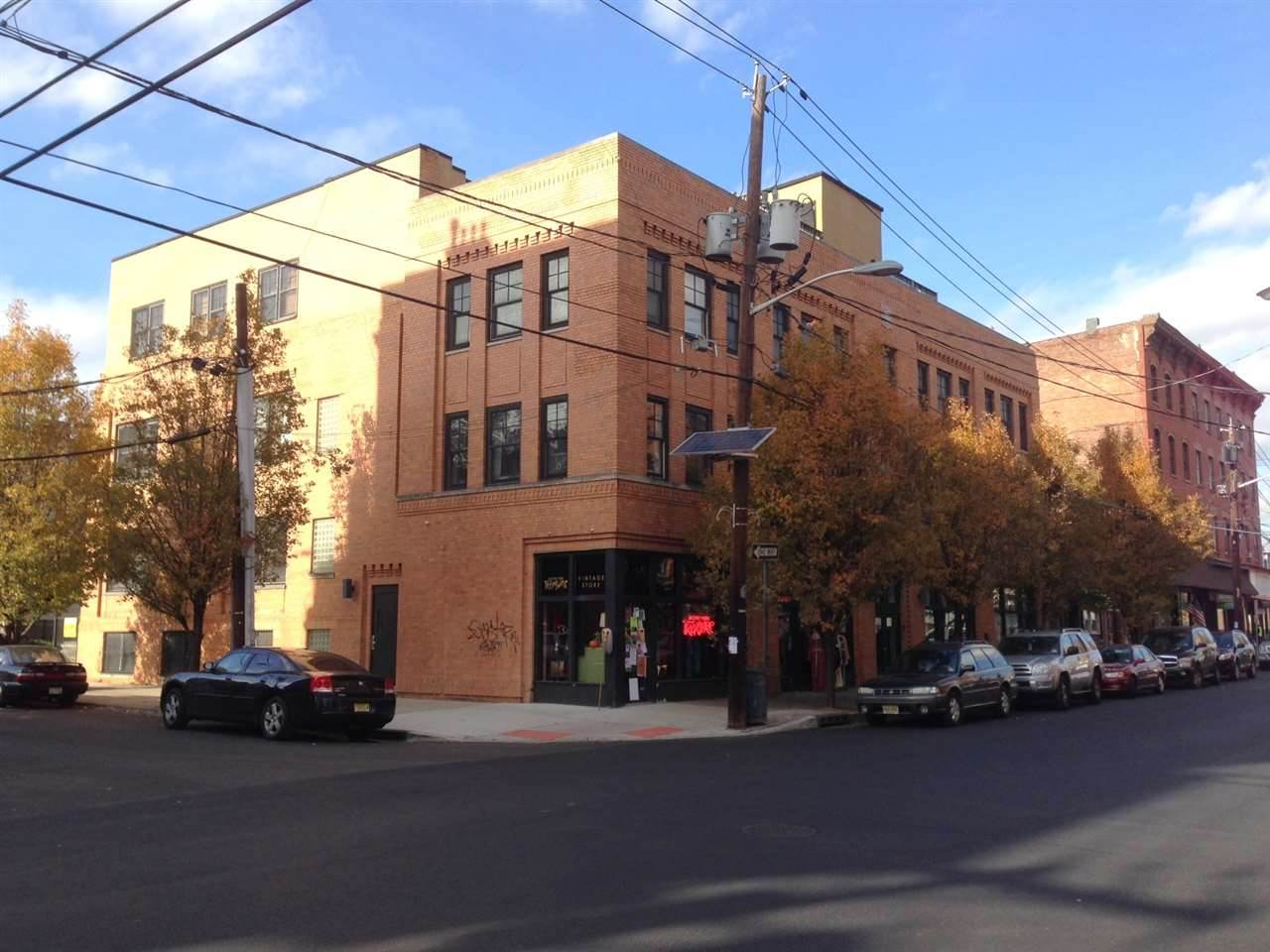 353 GROVE ST 4A, JC, Downtown, NJ 07302