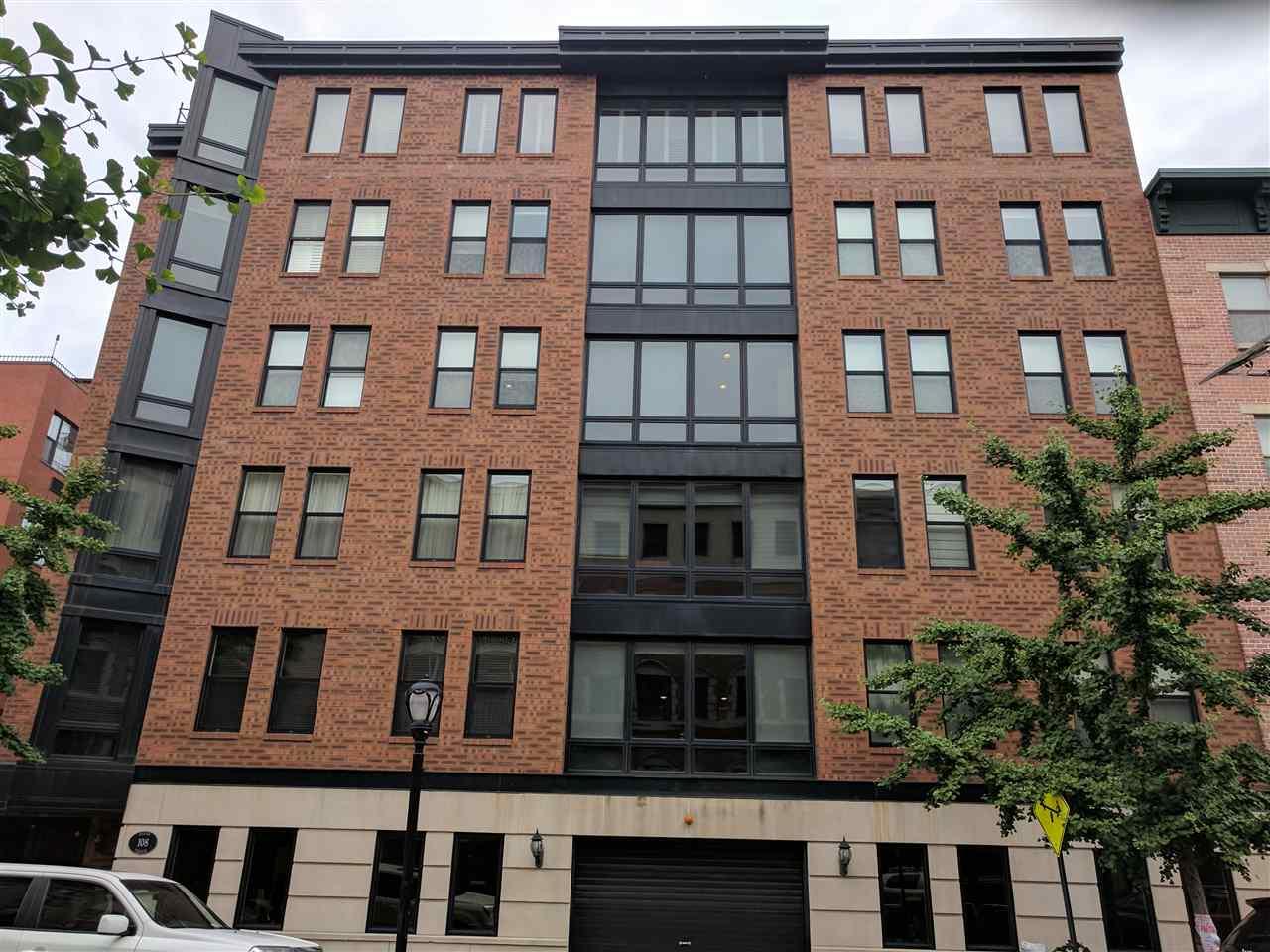 108 JACKSON ST 3A, Hoboken, NJ 07030