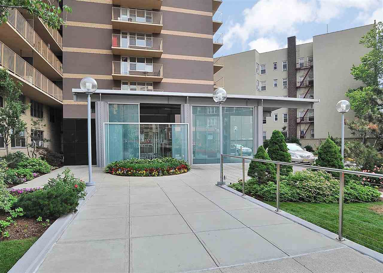 6040 BLVD EAST 8J, West New York, NJ 07093