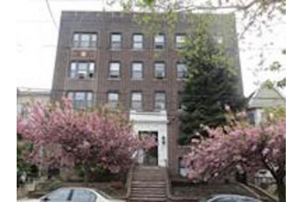 115 HIGHLAND AVE 15, JC, Journal Square, NJ 07306