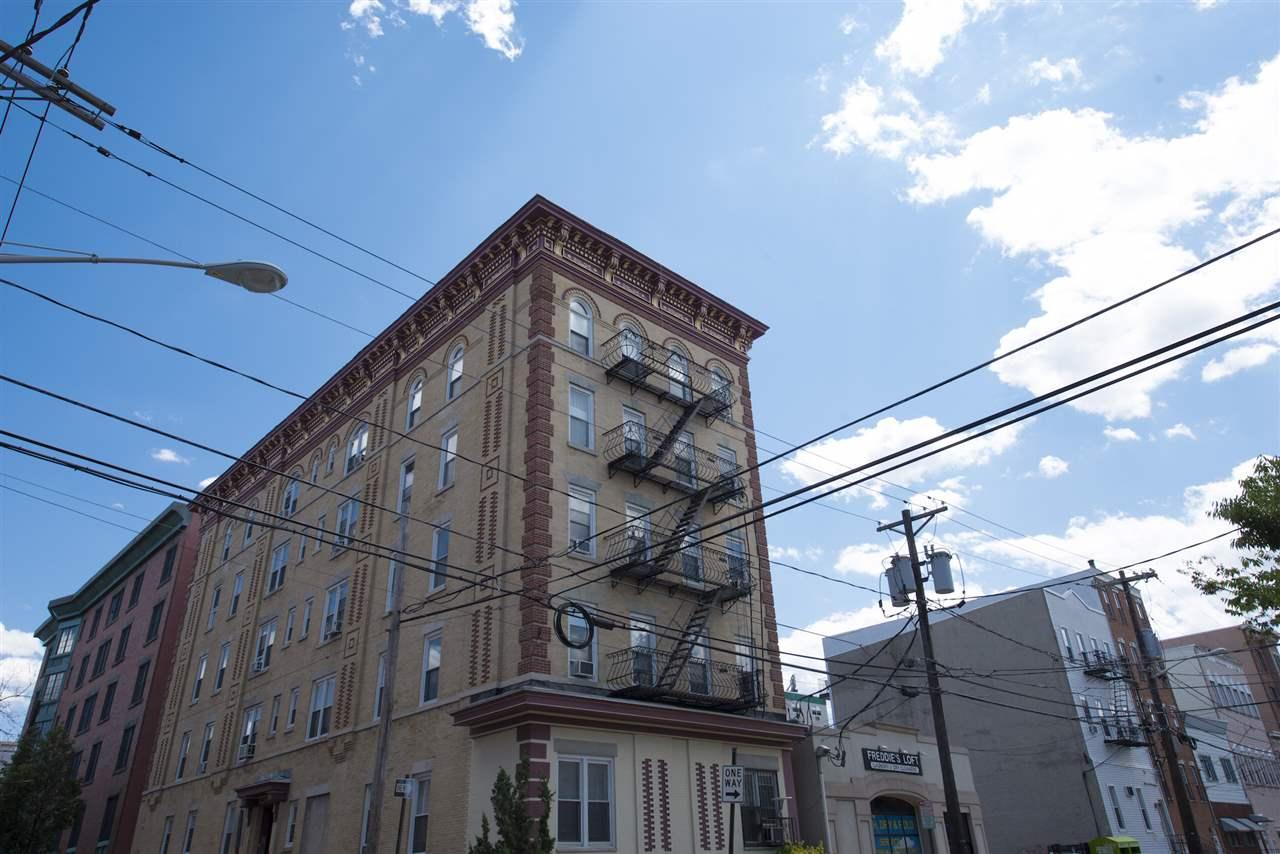 533 MONROE ST 5D, Hoboken, NJ 07030