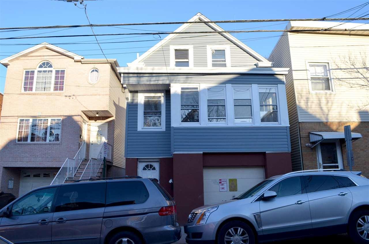 6115 JACKSON ST, West New York, NJ 07093