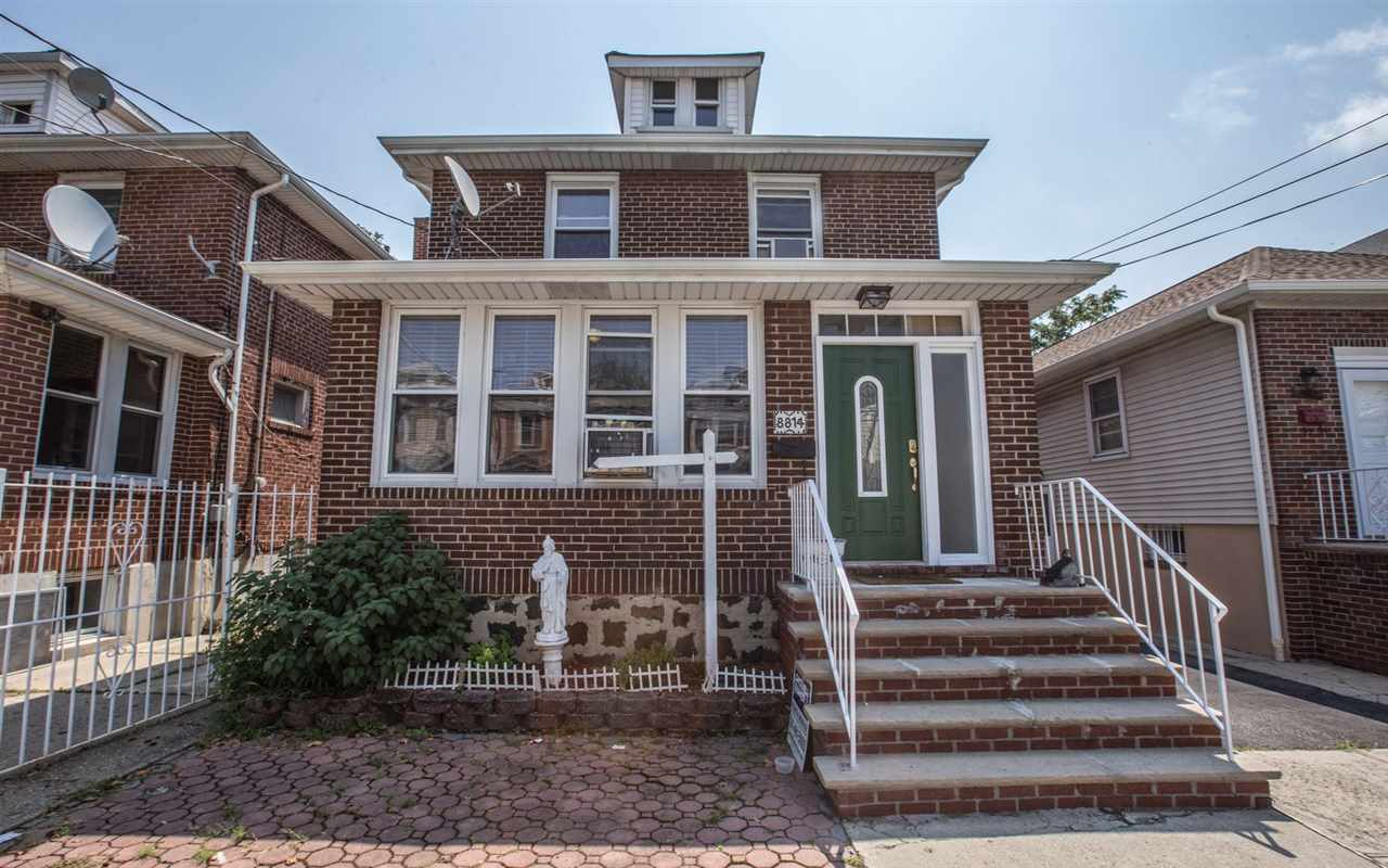 8814 3RD AVE, North Bergen, NJ 07047