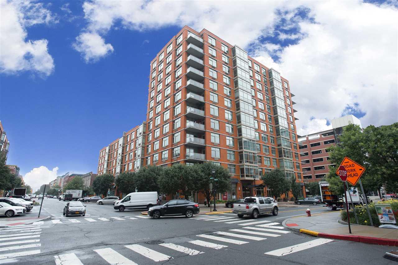1450 WASHINGTON ST 314, Hoboken, NJ 07030
