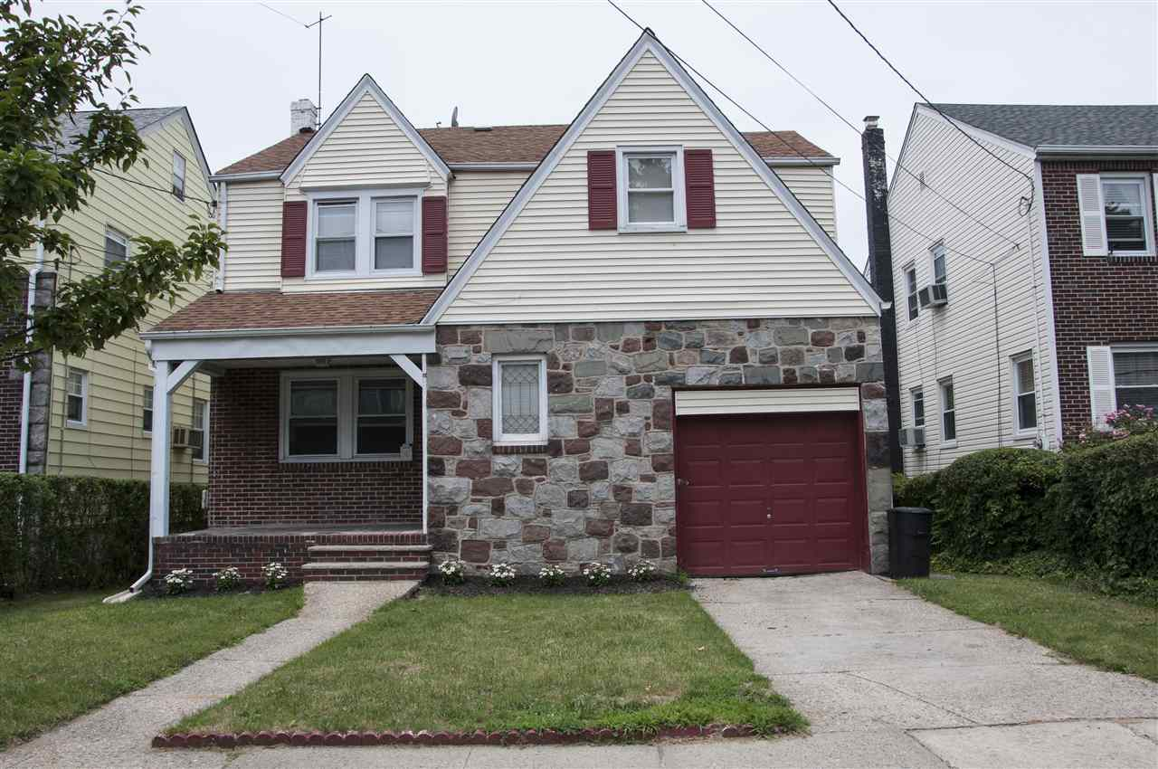 1580 WAINWRIGHT ST, HILLSIDE, NJ 07205