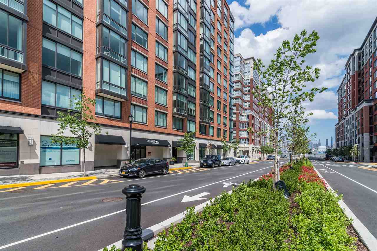 1100 MAXWELL LANE 1209, Hoboken, NJ 07030