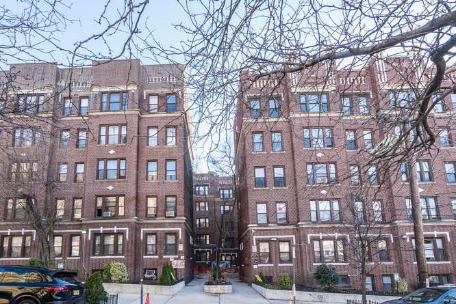 277 HARRISON AVE E7, JC, Journal Square, NJ 07304