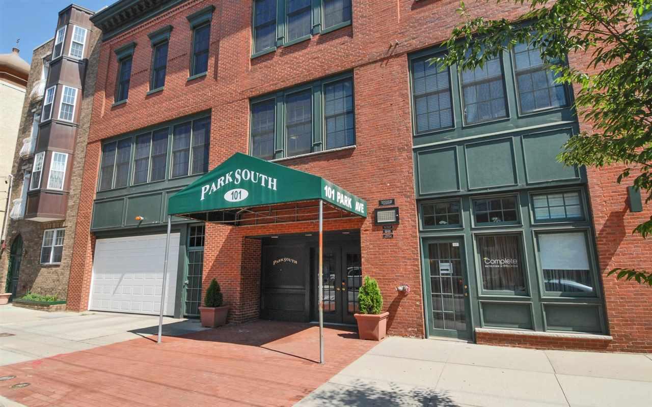 101 PARK AVE 3D, Hoboken, NJ 07030