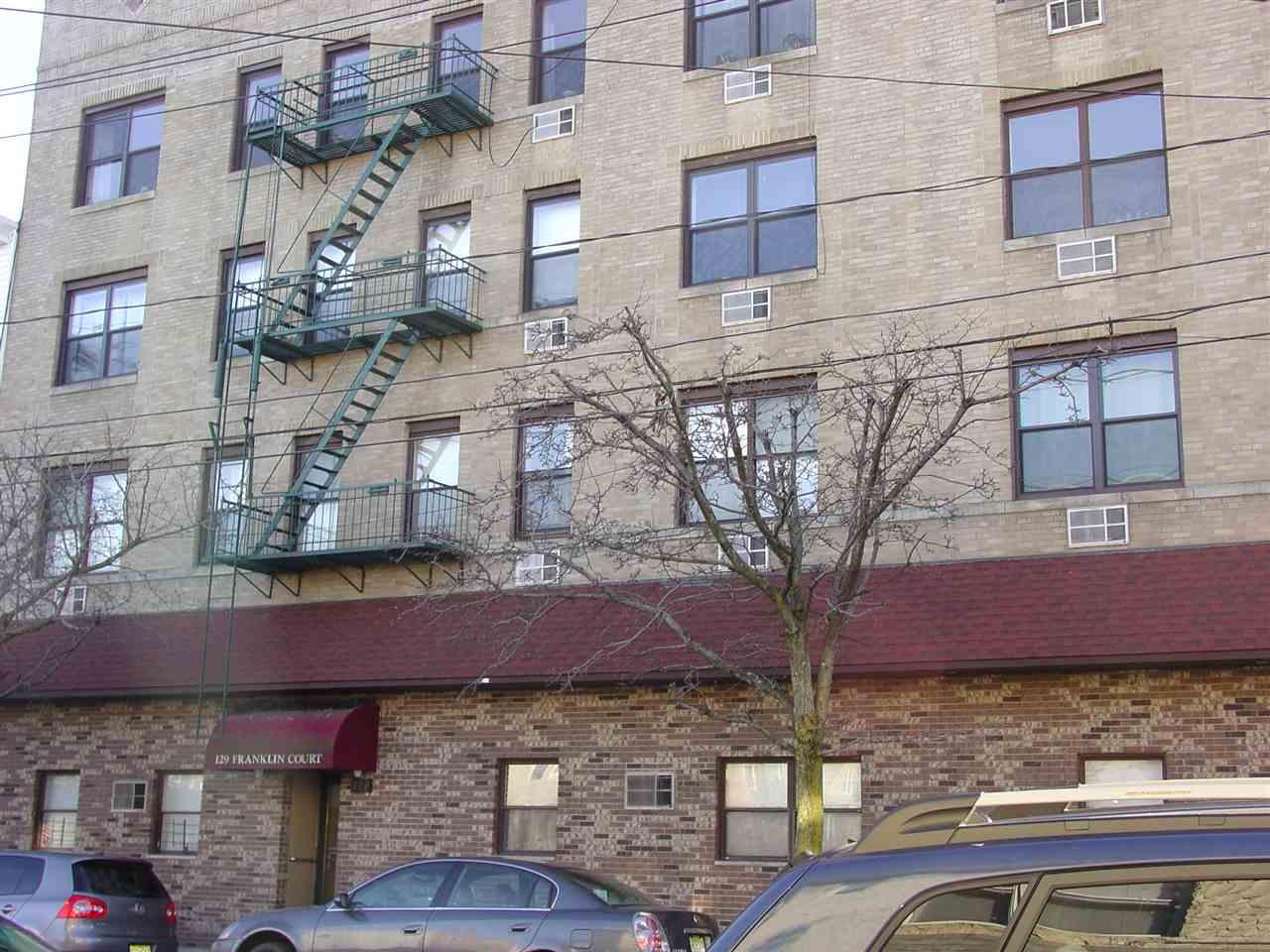 129 FRANKLIN ST C2, JC, Heights, NJ 07307