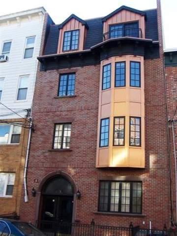 608 JEFFERSON ST 2, Hoboken, NJ 07030